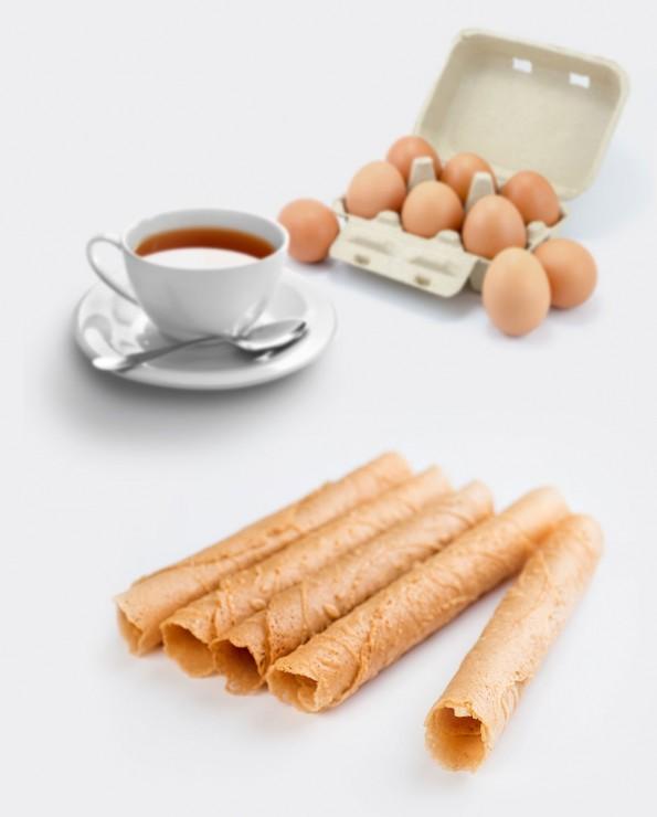 Egg Rolls (Loveletter) 蛋卷